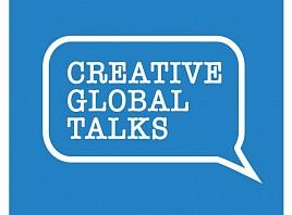 На Creative Global Talks обсудят развитие творческих индустрий в новой реальности
