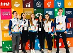Открывается конкурс Молодежных посланников ЦУР России