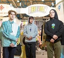 Ульяновских подростков отметили на международной выставке детской и юношеской моды