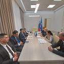 Ульяновскую область посетил  генеральный консул Республики Узбекистан в Казани Фариддин Насриев