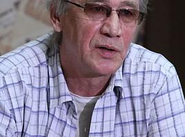 Российский писатель Алексей Слаповский встретится с читателями во Дворце книги