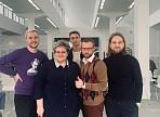 Ulgov.ru: Ульяновские проекты в сфере креативных индустрий признали одними из лучших на лаборатории Rurban Creative Lab в Москве