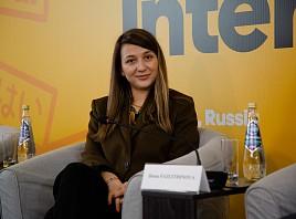 Диана Фазлитдинова: «Культура каждого народа – это его мягкая сила»