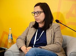 Екатерина Шерер: «Функция тренера – создание комфортного образовательного пространства»