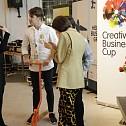 Продолжается конкурс творческих предпринимателей