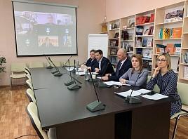 20 проектов реализуют в формате работы Проектного офиса международного молодежного сотрудничества «Россия – БРИКС»
