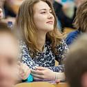 Стартовал приём заявок на участие в Международном молодёжном форуме Евразия Global