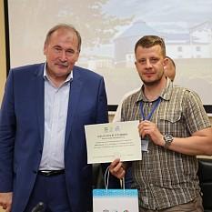 Илья Стеньшин: «Развитие геопарка «Ундория» под эгидой ЮНЕСКО повысит привлекательность региона»