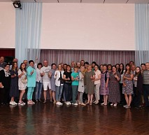 Жители Кузоватовского района Ульяновской области готовят четыре социокультурных проекта