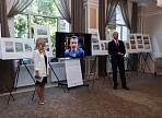 В Ульяновске открылась международная фотовыставка «Флоренция в мире, мир во Флоренции»
