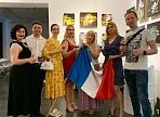Ульяновск накрыла французская музыкальная волна