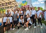 Впервые в Ульяновске прошла российско-немецкая академия уличного искусства «Креативный город - творческие люди»