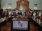 Ульяновск посетили дипломаты из США и Европы