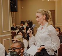 В Ульяновске завершилась программа публичной дипломатии «Meeting Russia Reunion»