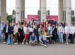Проект фонда «Ульяновск – культурная столица» - победитель всероссийского конкурса «Art Team»