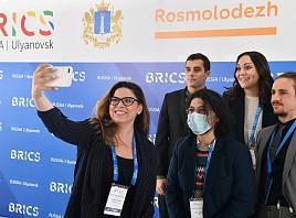 9 сентября в Ульяновске начнёт работу Молодёжный лагерь БРИКС