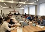 В Ульяновской области предложили создать кластер легкой промышленности