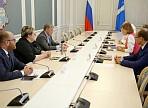 Ulgov.ru: Агентство стратегических инициатив и Правительство Ульяновской области договорились о совместном партнёрстве в рамках запуска креативного кластера «Контактор» в Ульяновске