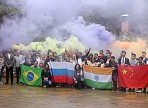 Ulgov.ru: Сергей Лавров поблагодарил руководство Ульяновской области за содействие развитию обменов по линии молодёжи стран БРИКС