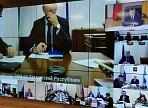 Олег Машковцев: все финалы общественных проектов в осенне-зимний период текущего года планируется провести в полном объеме в очном формате