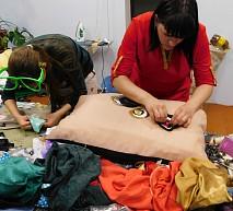 В Измайлово появится современная швейная мастерская