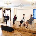 «Это важное место для осмысления территории, понимания ее уникальности»: на «Культуре 2.0» в Ульяновске поговорили о музеях и Домах культуры