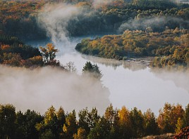 Жителям Китая открылись красоты Ульяновской области